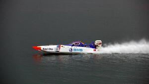 Adanada Dünya Offshore Şampiyonası nefes kesti