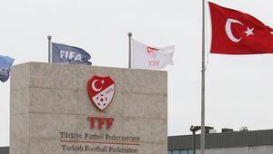 TFF, Altay ve Hataysporu kutladı