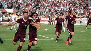 Hatayspor - Afjet Afyonspor: 2-0