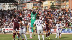 TFF 2. Ligde play-off eşleşmeleri ve maç programı