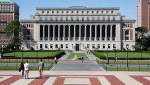 Columbia Üniversitesi'ne Sakıp Sabancı kürsüsü