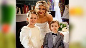 Hollyoaks'ın 'Leah Barnes'i Ela, İngiltere'nin 'En İyi Çocuk Oyuncu Ödülü'ne aday