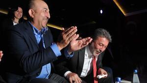 Dışişleri Bakanı Çavuşoğlu: Türkiyeye karşı ekonomik saldırı içerisindeler