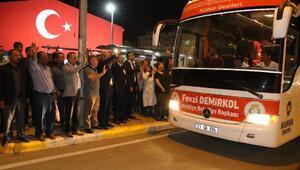 Öğrenciler Çanakkaleyi gezdi