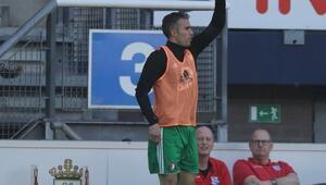 Van Persieden transfer açıklaması