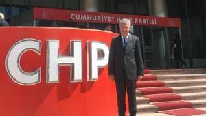 CHPde adaylık başvuruları için son gün
