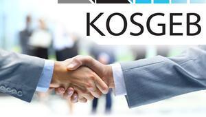 KOSGEB kredisi nasıl alınır Destek kredisi başvuru şartları neler