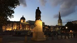 Trafalgar'dan Hyde Park'a Londra