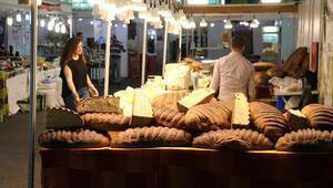 Bu ekmeğin kilosu 10 lira 3 aylık ömrü var