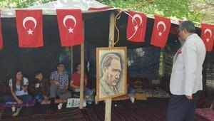 Ak Partili Konuk: Milletimiz sandıkta son sözünü 24 Haziran'da söyleyecek