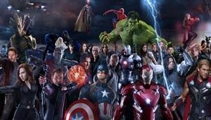 Avengers: Infinity War öncesi Marvelin kötüden iyiye tüm filmleri