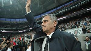Beşiktaşta transfer rotası belli oldu