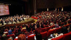 Gaziantepte, opera ve bale festivali