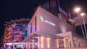 TMSF, Antalyadaki dev AVM'yi 1.28 milyar liradan satışa çıkardı