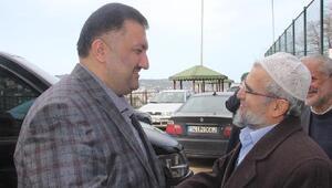 AK Parti Milletvekili Karal: En doğru kararı liderimiz verecektir