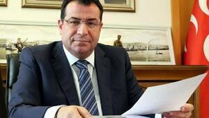 MHP İzmirde başvurular tamamlandı