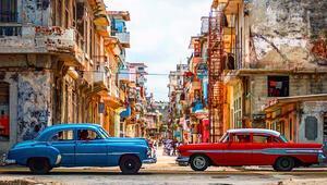 Türk hastalardan Kübaya yoğun ilgi
