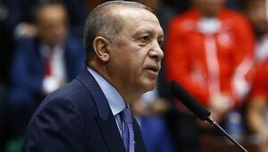 Erdoğandan CHP ve Muharrem İnce yorumu