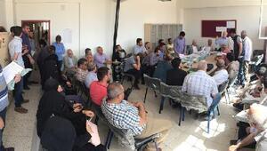 Harran Üniversitesinden Suriyeli öğrenciler için sınav