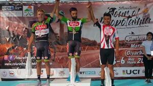 Torku Şeker Bisiklet Takımı yarışlara damga vurdu