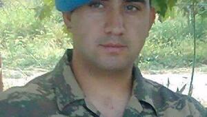 Özel harekatçı uzman çavuş kazada öldü, oğlu yaralandı/ Ek fotoğraflar