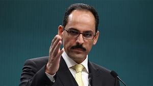 ABDnin İran kararına Türkiyeden ilk tepki: Yeni çatışmalara sebep olacak