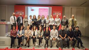 'Kırmızı Hürriyet Özel Ödülü' seçildi