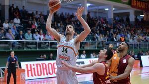 Banvit - Galatasaray Odeabank: 80-90