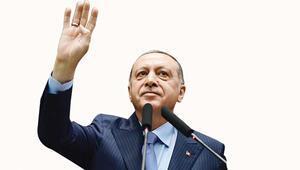 Erdoğandan Batıya sert tepki: Sizi alaşağı edeceğiz