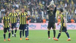 Kupada Fenerbahçe 7nci zafer, Akhisarspor ilk peşinde
