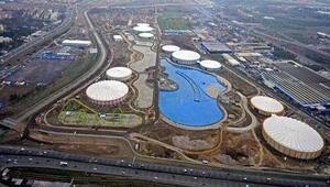 Ankaradaki ünlü park kiralanacak