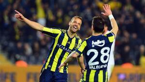 Fenerbahçe finale namağlup geldi