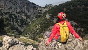 İlginç efsaneleriyle Spil Dağı maceram
