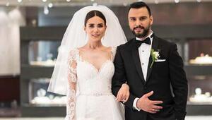 Alişandan düğün paylaşımı