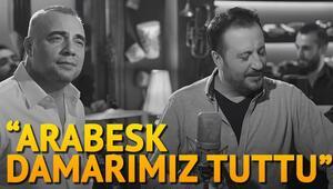 Oktay Kaynarca ve Ercan Saatçi düet yaptı sosyal medya yıkıldı.