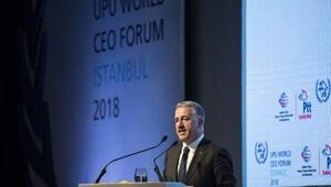 60 ülkenin posta idaresi ve CEOları Türkiyede buluştu