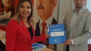 CHP Aydında 23 kişi milletvekili aday adayı oldu