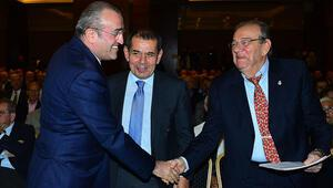 Dursun Özbek: En iyi şekilde yönetmek için oylarınıza talibiz