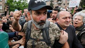Ermenistanın yeni başbakanından ilk Türkiye açıklaması