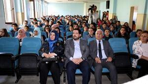 Aksaray Belediye Başkanı, Kariyer Günlerine konuk oldu