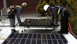 California evlerde güneş enerjisi panellerini zorunlu kılan ilk eyalet oldu
