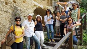 Adanalılar Hıdırellezi Samandağ'da kutladı