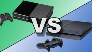 En çok hangisi satıyor: PS4 mü Xbox One mı