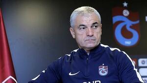 Çalımbay: Bursaspor karşılaşması final maçı