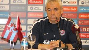 Çalımbay: Trabzonspor, bu kadar sorunun içerisinde iyi ayakta kalmış