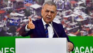 İzmirde kentsel dönüşüm zirvesi