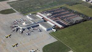 Antalya Havalimanında ICF yönetimi, resmen TAVa geçti