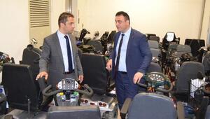 Hollandalı gurbetçi 76 engelli araç daha gönderdi