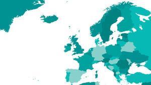 Sosyal medya bu sorunun yanıtını arıyor: Haritada hangi ülke eksik