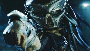 The Predatorın fragmanı yayınlandı